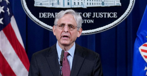 AG Garland Admits DOJ probe to policing Clinics in Minneapolis