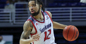 Former South Alabama guard Michael Flowers Moving to Washington State basketball program