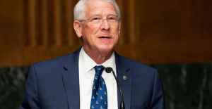 GOP Prepared to negotiate smaller infrastructure Invoice: Wicker