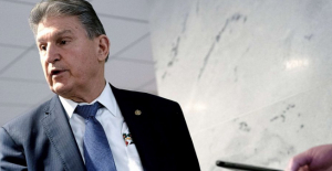 Manchin's firm stance on filibuster, reconciliation threatens ambitious Biden agenda