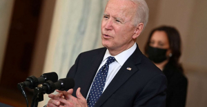 Profound Minute finds Biden in Aftermath of Chauvin verdict: The Note