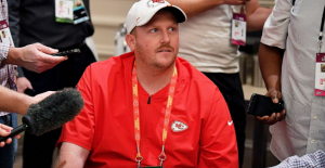 Prosecutor's office reviewing car crash Situation Between former Chiefs assistant coach Britt Reid