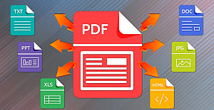3 Perks of Using PDFBear in Converting PDF Files to DOC