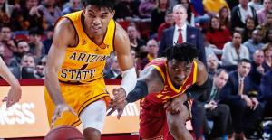 Arizona State Sun Devils' Remy Martin enters transfer portal