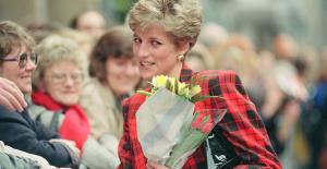 BBC'Should act Fast to Reestablish trust' Following Princess Diana interview scandal, U.K. Civilization secretary States