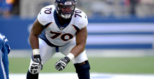 Broncos cut Ja'Wuan James after Putting him on non-football Harm list, Will Probably Emptiness $10M Wages: report