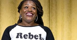 Democrat Cori Bush praises BLM activist who Desired'Departure' on police officers:'Fry 'em like bacon'