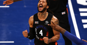 Knicks Change Their LineupTheir Series Against the Hawks