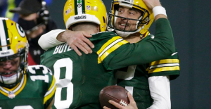 Packers' trade Needs for Aaron Rodgers coming into Consideration: report