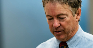 Rand Paul obtained a suspicious package in the home. He blames a pop singer that he asserts'known for violence.'''