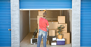 Secure Your Stuff! 3 Best Locks for Any Storage Unit