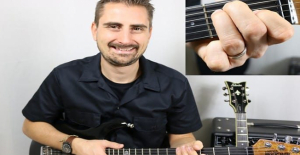 Ultimate Beginner Electric Guitar Masterclass
