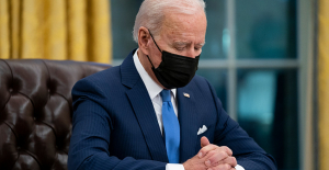 Biden DOJ backtracks on subpoena for USA TODAY Subscribers' IP addresses