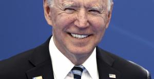 Biden Seems to Facilitate EU trade tensions Before Putin summit