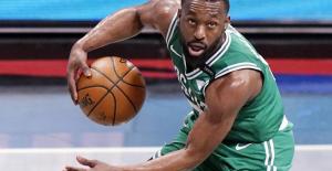 Celtics Deliver Kemba Walker, 16th Choose to Thunder to Get Horford