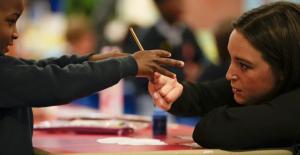 """Ex-UK Schooling czar decries""""half-hearted″ schools Attempt"""
