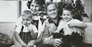 Golf icon Jack Nicklaus shares Father's Day Thought:'Bring your family together as often as you can'