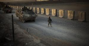 NATO leaders Bidding Emblematic adieu...