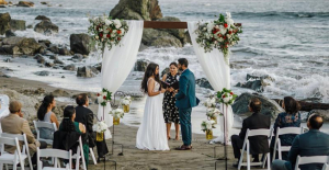 Wedding Flourish is on from the US as vendors Struggle to Maintain