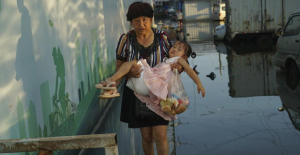 China flooding caused fear and then washed away livelihoods