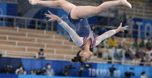 Perfectly Impossible: Gymnasts grapple with the imperfect