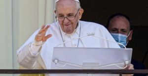 Pope addresses UN forum: The violation of basic rights by hunger is considered a crime