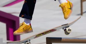 Skateboarding lingo: nollie, stalefish and other lingo