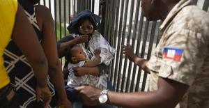 quot;We need helpquot;: Haiti#039;s...