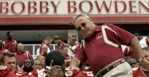 Bobby Bowden, who led the Florida State football dynasty at 91, has died