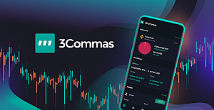 New Wallet & Crypto Trading Platform in Crypto Currency World - 3Commas Wallet