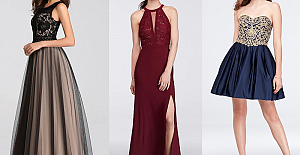 How to Choose the Perfect Formal Dresses?
