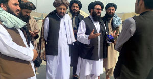 New Taliban rulers face difficult economic...
