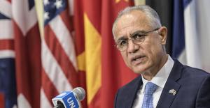 No UN speech ends Taliban-Afghan Government dispute