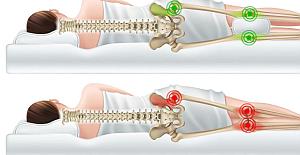 Benefits of a Pillow Between Legs for Sleeping