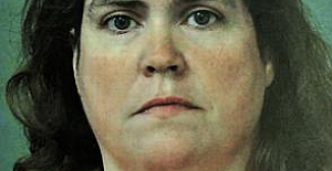 For helping her husband to plan murders, a woman is sentenced to life.