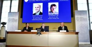 Nobel in Chemistry Honors Greener Way to Build Molecules