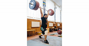 Olympic Weightlifting: Basic rules you need to know