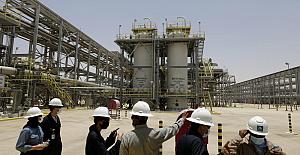 Saudi Arabia commits to 2060 net-zero emission targets