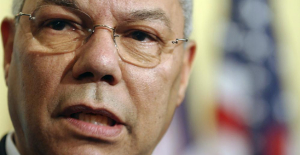 Some African Americans had mixed memories of Colin Powell's legacy