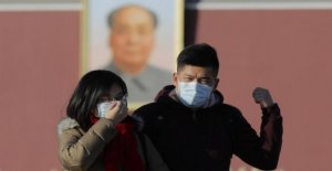 An Italian in Wuhan, the outbreak of the coronavirus: I'm worried, but we take precautions