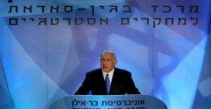 Israel, Netanyahu reconsiders and waiver of immunity