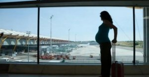 Usa, strict on visas for pregnant women: no to the tourism births