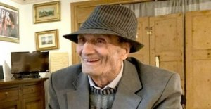Brexit, the ups and downs of 95enne the Italian: live in London 68 years, but has to prove his residence