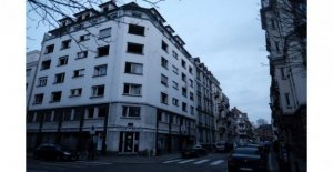 France, fire in the night in Strasbourg: the 5 dead and 7 wounded