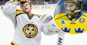 The iihf hall of fame glädjebesked – stortalangen stop