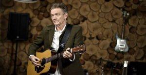 Lars Lilholt: - I saw not my grandchildren